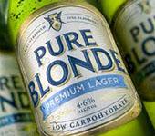 Australian Beers – Pure Blonde