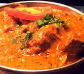 Bombay Beef
