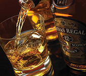 Deluxe Spirits – Chivas Regal