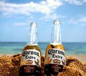 Imported Beers – Corona