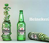 Imported Beers – Heineken