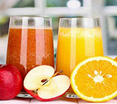OrangeApple Juice