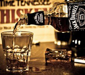 Premium Spirits – Jack Daniels